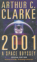 2001 A Space Odyssey Special Edition Uk