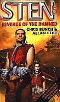 Revenge Of The Damned Sten 5 Uk Cole