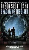 Shadow of the Giant Uk Cover