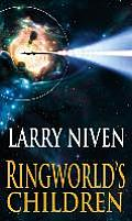 Ringworlds Children UK