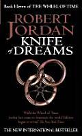Knife Of Dreams Wheel Of Time 10 Uk