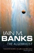 Algebraist Uk by Iain M Banks