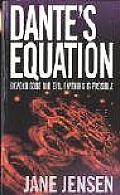 Dantes Equation Uk Edition
