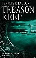 Treason Keep Demon Child Trilogy 2