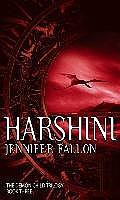 Harshini Hythrun Chronicles 03