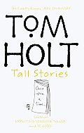 Tall Stories: Expecting Someone Taller & Ye Gods!