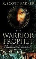 Warrior Prophet Prince Of Nothing 2