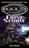 Halo: First Strike by Eric S. Nylund