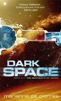 Sentients of Orion #01: Dark Space