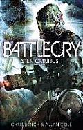 Battlecry: Sten Omnibus 1 by Allan Cole