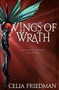 Wings of Wrath Magister Trilogy