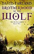 Brotherhood of the Wolf the Runelords Book Two