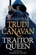 The Traitor Spy 3. the Traitor Queen