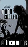 Moon Called UK