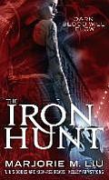 Iron Hunt Hunter Kiss 01