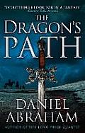The Dragon's Path. Daniel Abraham