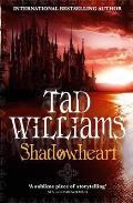 Shadowmarch 4. Shadowheart
