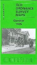 Garston 1904: Lancashire Sheet 113.12
