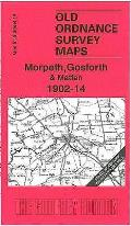 Morpeth,  Gosforth and Matfen 1902-14