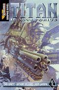Titan: Vivaporius (Warhammer 40,000 Novels)