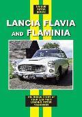Lancia Flavia & Flaminia