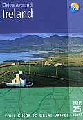 Drive Around Ireland 1st Edition Your Guide To Great D