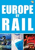 Europe By Rail 9th Edition