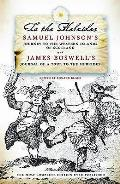 To the Hebrides Samuel Johnsons Journey to the Western Islands & James Boswells Journal of a Tour