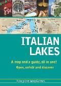 Italian Lakes Everyman Mapguide