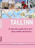 Tallinn Everyman Mapguide