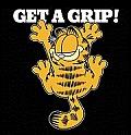 Garfield Get A Grip
