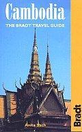 Bradt Cambodia 1st Edition