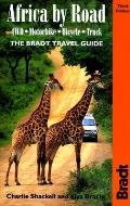 Bradt the Arctic 1ST Edition