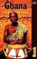 Bradt Ghana