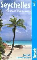 Bradt Eccentric California
