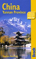 Bradt China Yunnan Province 2nd Edition