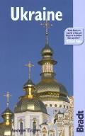 Ukraine: The Bradt Travel Guide (Bradt Travel Guide Ukraine)