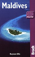 Bradt Maldives (Bradt Travel Guide Maldives) Cover