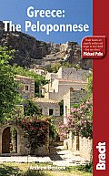 Greece: The Peloponnese (Bradt Travel Guide Greece: The Peloponnese)