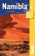 Bradt Namibia 4th edition