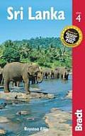 Bradt Sri Lanka (Bradt Travel Guide Sri Lanka)