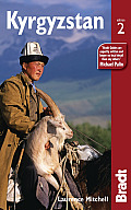 The Bradt Travel Guide Kyrgyzstan