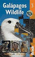 Bradt Galapagos Wildlife 3rd Edition