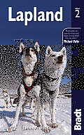 Lapland, 2nd (Bradt Travel Guide Lapland)