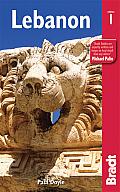 Bradt Travel Guide Lebanon