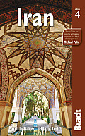 Iran, 4th (Bradt Travel Guide)