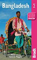 Bradt Bangladesh 2nd Edition
