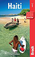Bradt Haiti 2nd Edition