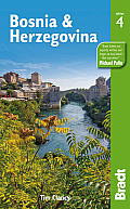 Bradt Bosnia & Herzegovina 4th Edition