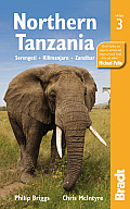 Bradt Northern Tanzania 3rd Edition